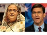 রোহিঙ্গা সমস্যা সমাধানে বাংলাদেশকে সহায়তা করবে যুক্তরাষ্ট্র