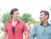 আবারও শাকিব খান ও সাফি উদ্দিন সাফি