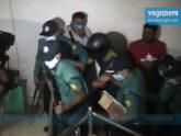 এমসি কলেজ গণধর্ষণ: রনি-রাজন-আইনুল ৫ দিনের রিমান্ডে