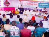 ঢাকা-নওগাঁয় হাস্যকর উপনির্বাচন হয়েছে: শাহাদাত