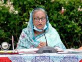ত্যাগীদের ঠাঁই দিতে হবে, 'মাই ম্যান' ভরপুর কমিটি নয়: শেখ হাসিনা