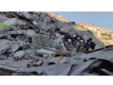 ভূমিকম্পে কাঁপলো তুরস্ক-গ্রিস, ক্ষয়ক্ষতির আশঙ্কা