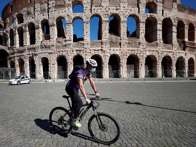 কোভিড-১৯: ইতালিতে নতুন বিধিনিষেধ আরোপ
