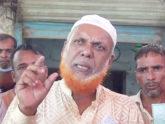 কালাই পৌর উপনির্বাচন: বিএনপি প্রার্থীর ভোট বর্জন