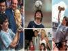ফুটবলের জাদুকর, তার জাদুকরি মুহূর্তগুলো