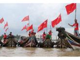 রোববার মিয়ানমারে নির্বাচন, ভোট হবে না রাখাইনে