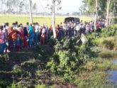 অপহরণের ৪ দিন পর জয়পুরহাটে কিশোরের বস্তাবন্দি মরদেহ উদ্ধার