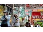 করোনা: নিউ ইয়র্কে 'চূড়ান্ত' কড়াকড়ি আরোপ