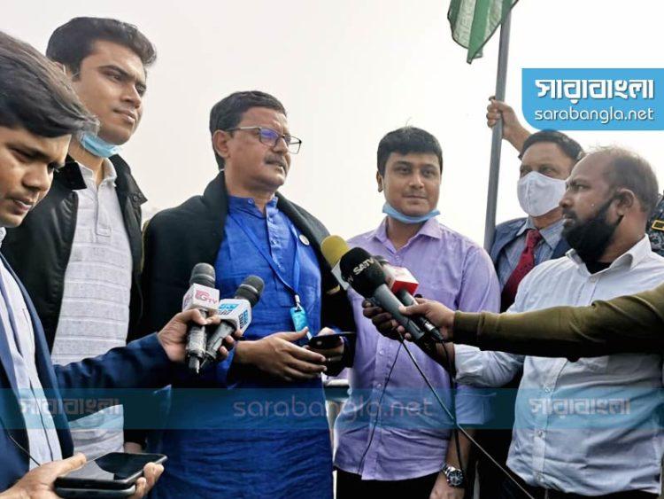 'বাংলাদেশ দেখিয়ে দিয়েছে, আমরা পারি'