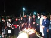 ঢাবি অ্যালামনাই অ্যাসোসিয়েশনের শহীদ বুদ্ধিজীবী দিবস পালন