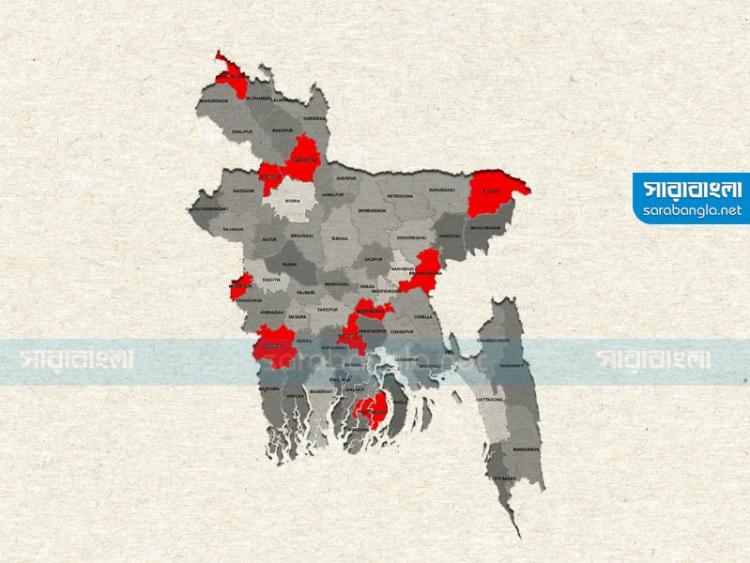 শনিবার থেকে ১০ জেলায় অ্যান্টিজেন টেস্ট, ২০ মিনিটে ফল