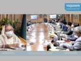 রাষ্ট্রপতির ভাষণের খসড়া অনুমোদন, গুরুত্ব পাচ্ছে ১০টি বিষয়