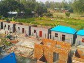 প্রধানমন্ত্রীর উপহার স্বপ্ন দেখাচ্ছে সিরাজগঞ্জের গৃহহীনদের