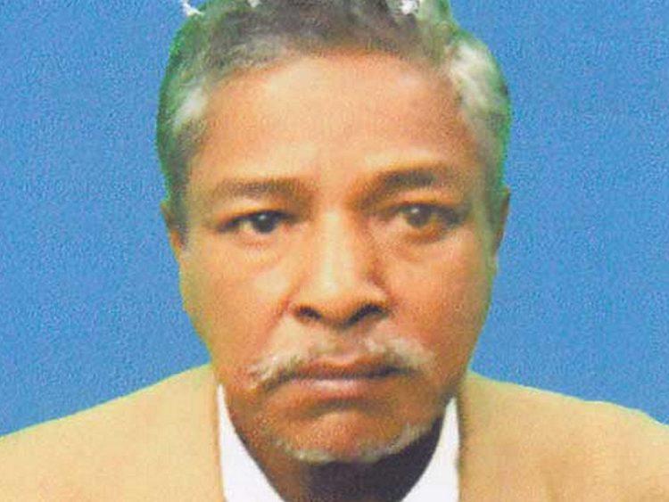 ঠাকুরগাঁওয়ে কাউন্সিলর প্রার্থীর মৃত্যু