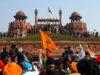 ভারতের বিক্ষুব্ধ কৃষক | ছবি