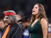 বদলে গেল অস্ট্রেলিয়ার জাতীয় সংগীত
