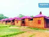 নেত্রকোনায় ঘর পাচ্ছে ৯৬০ ভূমিহীন পরিবার