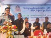 'শেখ হাসিনা আর ৮ বছর সময় পেলে বাংলাদেশ হবে উন্নত রাষ্ট্র'