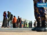 ভাসানচরের পথে আরও ১৪৬৬ রোহিঙ্গা