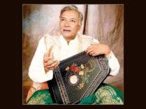 চলে গেলেন প্রখ্যাত সংগীতশিল্পী ওস্তাদ গুলাম মুস্তাফা খান