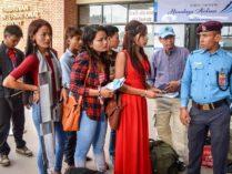 ৪০-এর কম বয়সী নেপালি নারীরা বিদেশ যেতে চাইলে লাগবে অনুমতি
