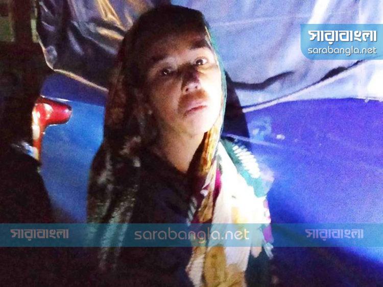 সুনামগঞ্জে দিনমজুর স্বামী খুন, পলাতক স্ত্রী আটক