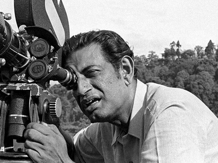 ভারতীয় চলচ্চিত্রে সত্যজিৎ রায়ের নামে জাতীয় পুরস্কার
