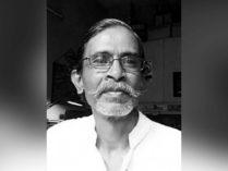 ডিজিটাল নিরাপত্তা আইনে কারাবন্দি লেখক মুশতাক মারা গেছেন