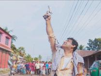 মোশাররফ করিম এবার 'রাজা মাস্তান'