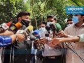 'আন্দোলন ২ দেশের সম্পর্কে কোনো প্রভাব ফেলবে না'
