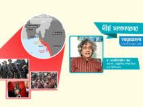 শরণার্থী স্বীকৃতি রোহিঙ্গা সংকট সমাধানে বাংলাদেশকে সহায়তা করবে
