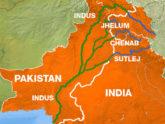 পানিবণ্টন: দিল্লিতে ভারত-পাকিস্তান বৈঠক