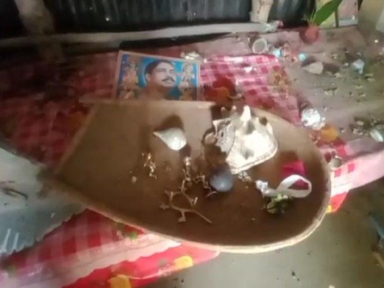 শাল্লায় সংখ্যালঘুদের বাড়িঘরে হামলা: আরও ৪ জন গ্রেফতার