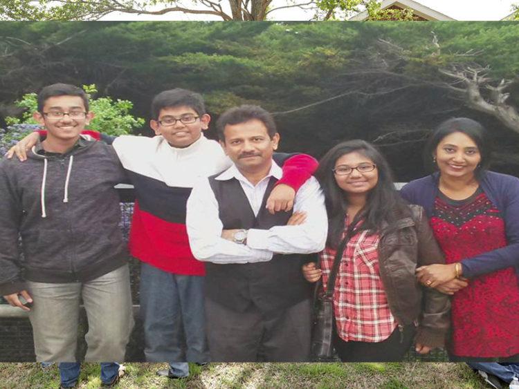 টেক্সাসে মা-বাবাসহ ৪ জনকে খুন করে ২ বাংলাদেশি ভাইয়ের আত্মহত্যা