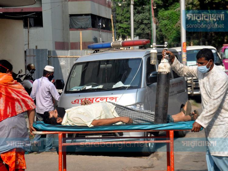 চট্টগ্রামে এক বছরে করোনায় প্রাণ গেল ৪০০ জনের