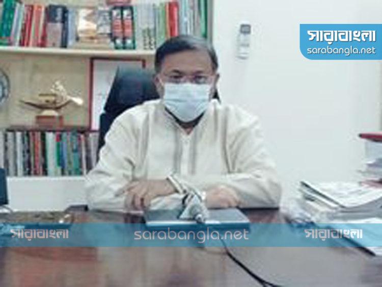'খালেদা জিয়াকে বিদেশে নেওয়ার আবেদন রাজনৈতিক উদ্দেশ্যপ্রণোদিত'