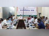 ভারত ফেরত বাংলাদেশিদের কোয়ারেনটাইন নিয়ে মতবিনিময়