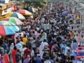 ভারতের মহামারি পরিস্থিতি এবং বাংলাদেশের ভয়