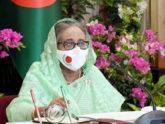 দুর্যোগ ঝুঁকি মোকাবিলায় বাংলাদেশ সারাবিশ্বে আদর্শ: প্রধানমন্ত্রী