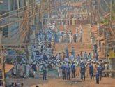 প্রধানমন্ত্রীর কাছে স্মারকলিপি পাঠিয়ে হেফাজত নিষিদ্ধের দাবি