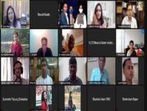 'সুযোগ' ডিজিটাল প্ল্যাটফর্মের উদ্বোধন