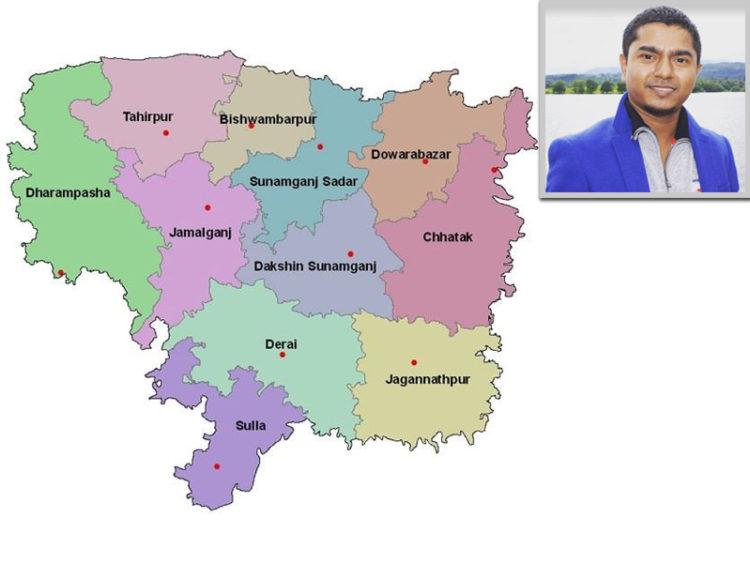 ঢাকা-সিলেট-সুনামগঞ্জ রেলপথ: পরিকল্পিত উন্নয়নই কাম্য