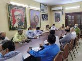 ঢাকা-১৪ উপনির্বাচন: কৌশল নিয়ে বৈঠকে আ. লীগের সাংগঠনিক টিম