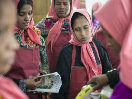 ৩০ বছরে ৯ লাখ ৯৩ হাজার ২৩৯ জন নারী কর্মী বিদেশে গেছেন