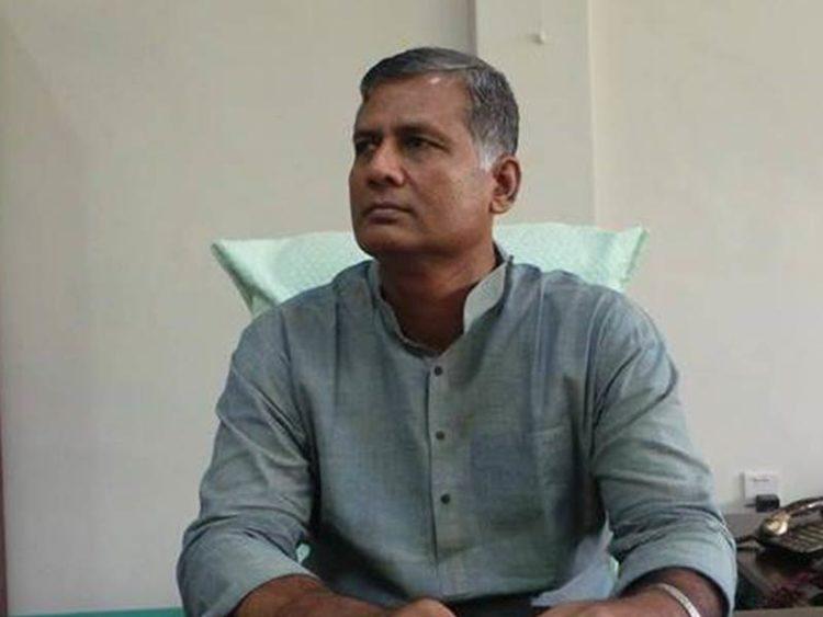 রাবির দুর্নীতিবিরোধী শিক্ষকদের নতুন আহ্বায়ক সফিকুন্নবী সামাদী