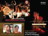 ৩ দিনব্যাপী নৃত্য কর্মশালার আয়োজন করেছে 'সাধনা'