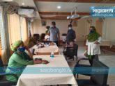 মজুত থাকলেও ভ্যাকসিন নিতে উপস্থিতি কম চাঁপাইনবাবগঞ্জে