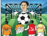 পশ্চিমবঙ্গে 'খেলা হবে' দিবস পালনের ঘোষণা