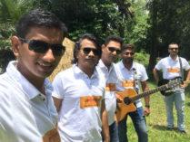 বন্ধুদিবসে নকশীকাঁথা ব্যান্ডের গান 'তোর জন্য'