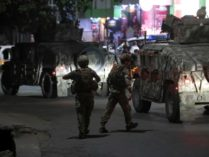 আফগানিস্তানে প্রতিরক্ষামন্ত্রীর বাসভবন লক্ষ্য করে বোমা হামলা